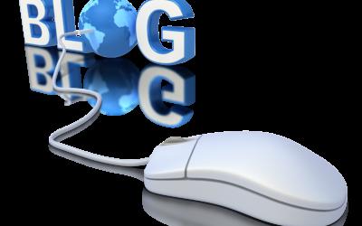 5 stora fördelar med att blogga