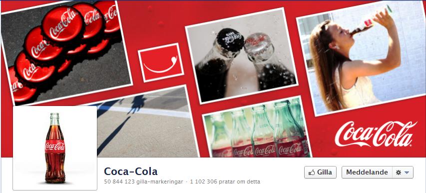 Facebook Omslagsbild