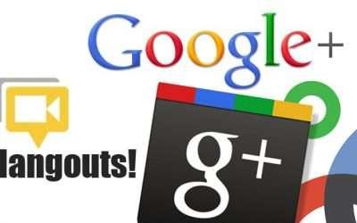 10 skäl till att använda Google+ Hangouts i din verksamhet