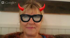 lyckas online med Helene