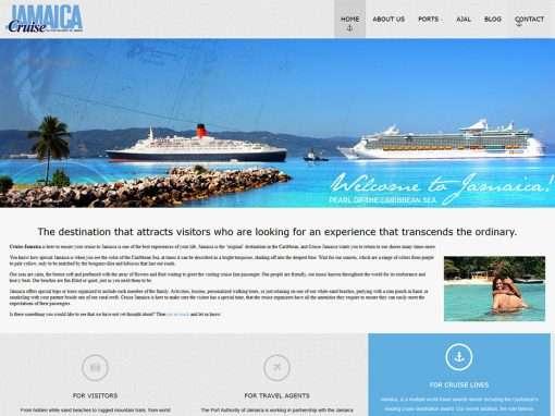 Cruise Jamaica
