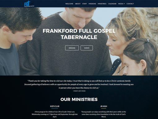 Frankford FGT