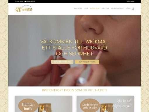 Wickma